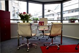 Executive Office, Boulogne business center
